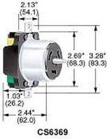 Hubbell TwistLock® Receptacles TwistLock® Wiring
