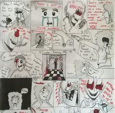 Part 13 1-2 Vincent x Nash