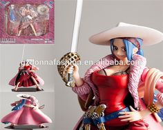 Wholesale PVC 28cm One Piece Vivian Princess Hand Animation Model Action Figure, View One piece, donnatoyfirm Product Details from Guangzhou Donna Fashion Accessory Co., Ltd. on Alibaba.com