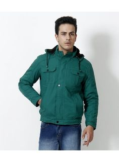 #Okane #Men Attractive #FullSleeve #Jacket