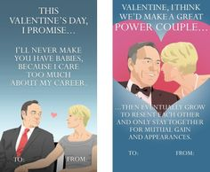 11 'House of Cards' Valentines to Lobby Your Lover's Heart
