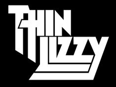 Image result for thin lizzy logo