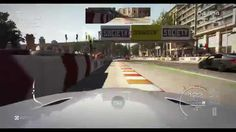 Nº 17 GRID AUTOSPORT BARCELONA – PASEO DE LA CATEDRAL – Perfomance   Car...