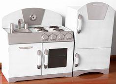 wooden toy kitchen |pretend play toy kitchen sets | kids toy kitchens | retro toy kitchens