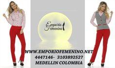 Medellin Colombia, Feminine, Women