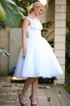 audrey hepburn style wedding dress   Stylist Dress For Women