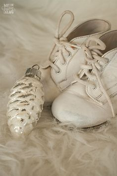 300+ Vintage Baby Shoes ideas   vintage