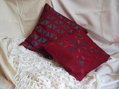 ... a little diy blog: DIY Potato print - pillowcases