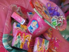 DIY a perfect Princess birthday party on a budget - simple diy ideas using cheap Walmart princess party supplies! Princess Party Supplies, Princess Party Decorations, Disney Princess Birthday Party, Disney Princess Party, Disney Princess Activities, Birthday Supplies, Birthday Ideas, Puzzle Party, Beauty And The Beast Party