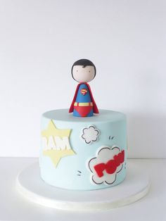 1Peaceofcake ♥ Sweet Design: Superman