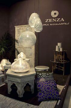 accesoires Zenza