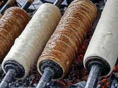 I have recent sales at 123 RF Hungarian Kurtoskalacs prepared on the grill, at a traditional food fair Specific for Transylvania, Romania Hungarian Recipes, Hungarian Food, Budapest Hungary, Rolling Pin, Wines, Grilling, Traditional, Transylvania Romania, Drink