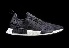 This Reflective adidas NMD Is Exclusive To Champs Sports