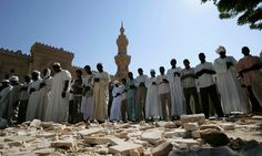 Sudan threatens 25 Muslims with death on charges of apostasy | World news | The Guardian