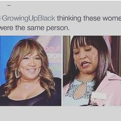 Not mee. The woman on the left voice deep and the woman on the right voice is sqeaky | Pinterest: @stylishchic14 ⇜✧≪∘∙✦♡✦∙∘≫✧⇝