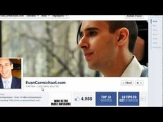 Facebook Marketing - My facebook posting strategy - Ask Evan
