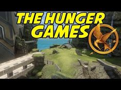 Halo 4 Epic Maps Episode 1 - The Hunger Games