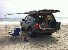 100 Series Landcruiser, Lexus 470, Toyota Land Cruiser 100, Toyota 4, Expedition Vehicle, Never Stop Exploring, Offroad, Graham, Dream Cars
