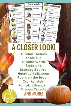This is a set of 46 writing lists featuring topics our young students love! From favorite characters like Miss Nelson and Stellaluna, to seasons and holidays, there's a list for every writer! I print and tuck these into our Work on Writing Daily 5 centers. #workonwriting #writingstation