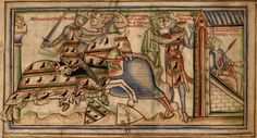 Note: Edward kissing whom?  Cambridge Ee.3.59 The Life of King Edward the Confessor