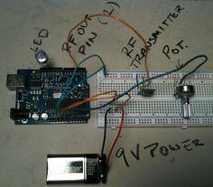 Wireless + Arduino + oF [Tutorial] by Joshua Noble aka @factoryfactory