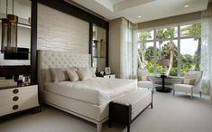 Glorious Old Mansion Bedrooms |