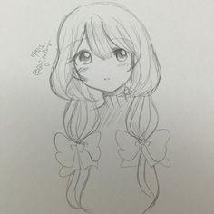 Anime Drawing Angie Art Manga