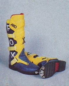 a78c2bbb668 For part five of my motocross gear history series