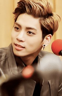 Jonghyun's on my feed now! Awesome!