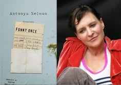 TSP: Antonya Nelson's Ten Writing Rules