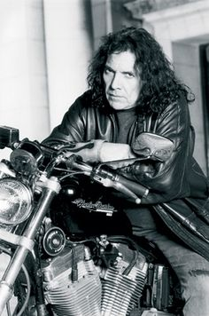 Pappo  #motorcycles #celebrities