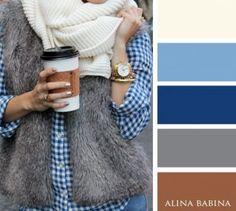 Сегодня магазины пестрят огромным количеством платьев и юбок. Но чтобы создать идеальный образ, нужно правильно сочетать цвета. Этому мы вас сейчас научим!
