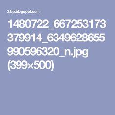 1480722_667253173379914_6349628655990596320_n.jpg (399×500)