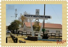 Koffiefontein - murphmuurprop.wordpress.com I Am An African, Cape Town, So Little Time, Awesome, Amazing, South Africa, Wordpress, Country, Outdoor Decor