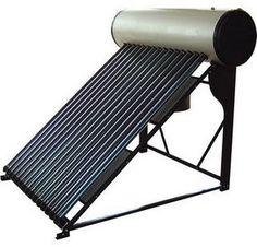 Pagina dedicata alla spiegazione, all'impiego dei pannelli solari termici ed ai costi di installazione per ottenere acqua calda a zero spese.