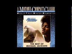 The Best Of Michael Jackson Album [1980]