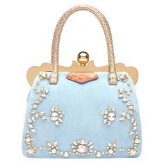 Miu Miu Special Edition Bag SS 2012 ♥
