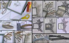 Ako+ozdobiť+rám+obrazu+s+rolkou+od+toaletného+papiera