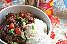 Food - Jamaican on Pinterest | Jamaican Recipes, Jamaican Curry ...