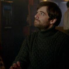 """Roger Wakefield (Richard Rankin) in Episode 213 """"Dragonfly In Amber"""" Outlander Season Two Finale on Starz via  https://outlander-online.com/"""