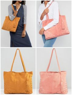 Top 10 ASOS shoppers bags - http://everydaytalks.com/top-10-asos-shoppers-bags/
