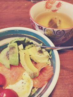 c&ko: How to eat healthy (again)