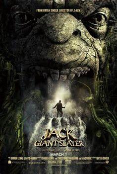 Movie - Jack and Giant Slayer