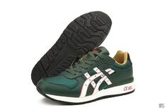 Asics Men Sneakers-159