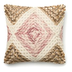 Loloi P0331 Decorative Pillow | from hayneedle.com