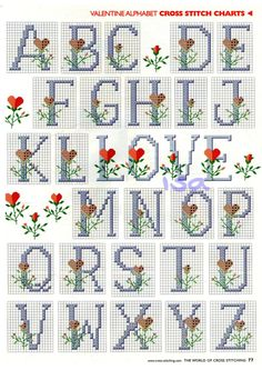 Valentine ABC
