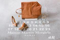 H Maison Martin Margiela by Björn Jonas for Highsnobiety