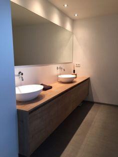 Afbeeldingsresultaat voor verlichting spiegel badkamer