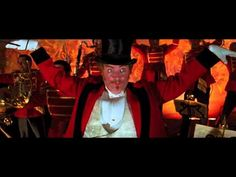 Moulin Rouge Blu-ray Trailer 2001