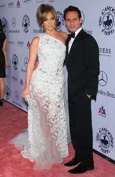 """No Me Ames"" - Jennifer Lopez & Marc Anthony 